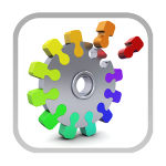 DW-Shop Pro 4 Icon